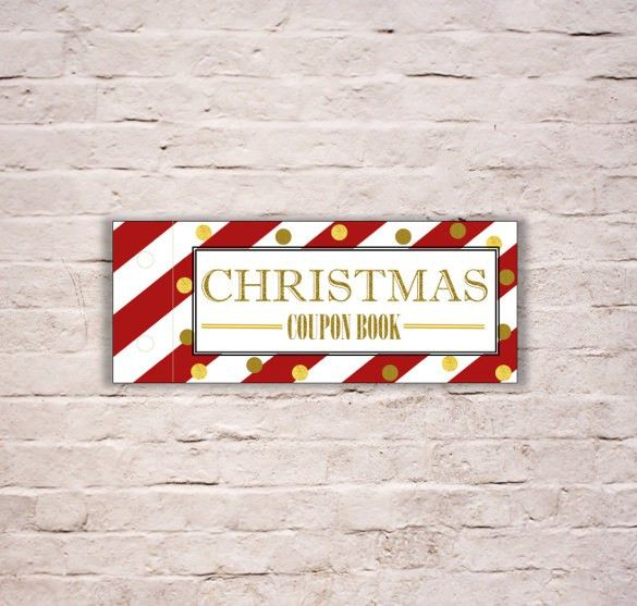 23+ Christmas Coupon Templates – Free Sample, Example, Format ...