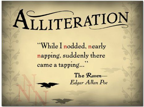 Cheap Examples Of Alliteration, find Examples Of Alliteration ...
