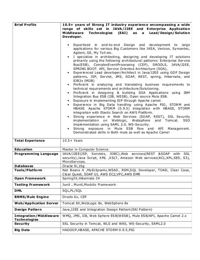 Devendra(Resume)