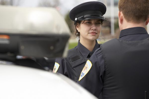 What Is a Sergeant Detective? - Woman