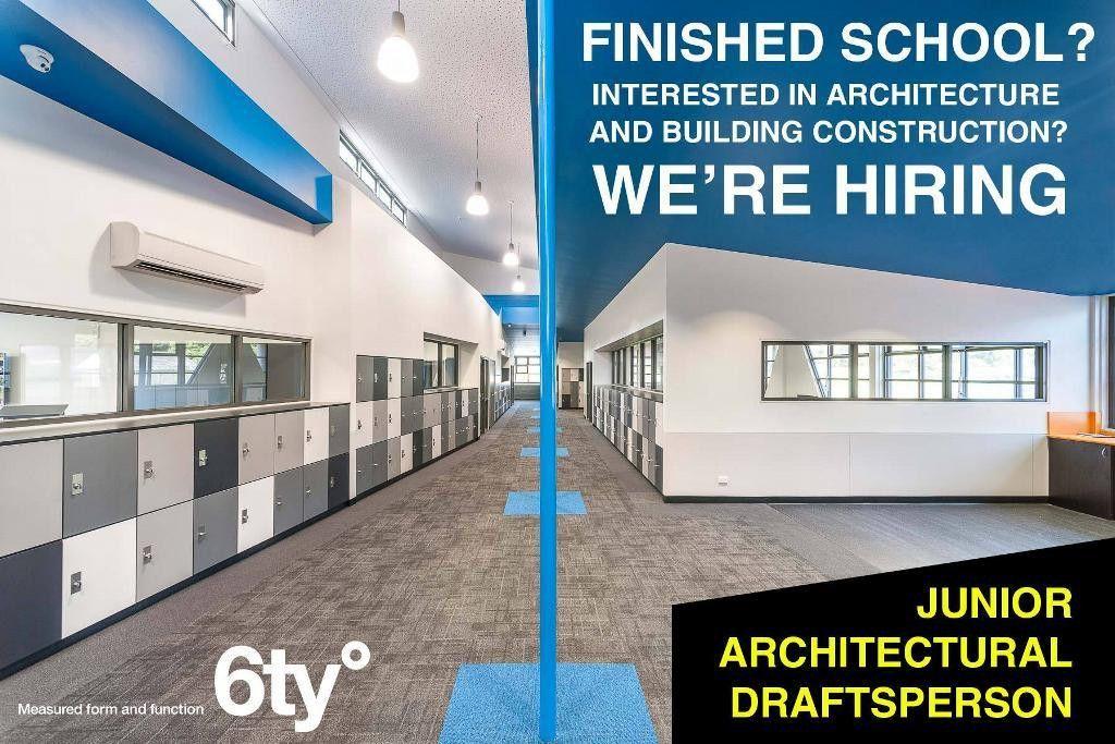 6ty° Architecture | Surveying | Engineering | LinkedIn