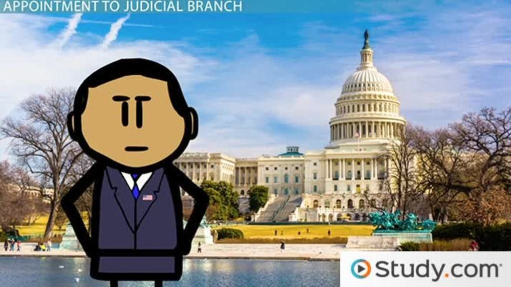 Constitutional Checks & Balances on the Power of the Supreme Court ...