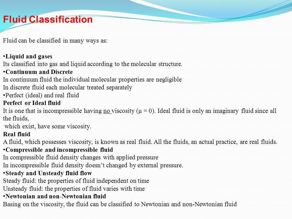 Fluid Mechanic By Dr. ASAWER A. ALWASITI. - ppt video online download
