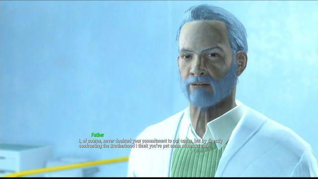 Pinned - Fallout 4