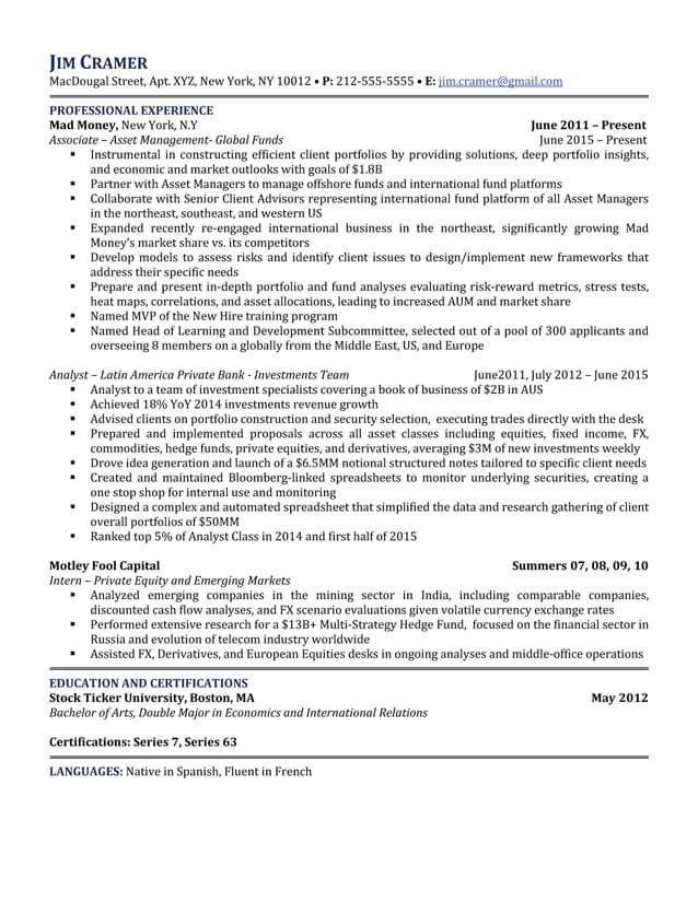 Professional Resume Writing Service NJ | Five Star Resume