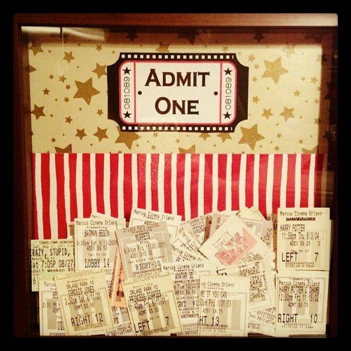 Best 25+ Movie tickets ideas only on Pinterest   That night movie ...