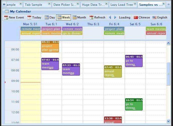 Sample Planning Calendar. Details Event Planning Template - 10+ ...