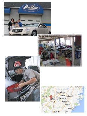 ACT Auto Tech Jobs: Absolute Collision : Body Shop Manager Auto ...