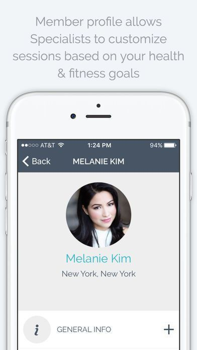 TRN - On Demand Health and Fitness on the App Store