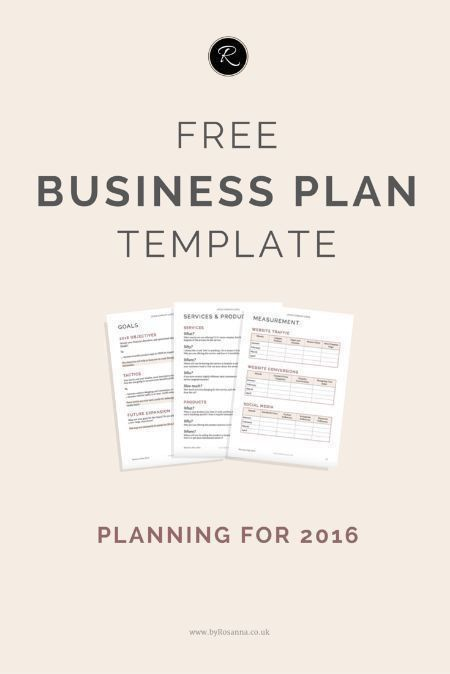 201 best Business Plan images on Pinterest | Business planning ...