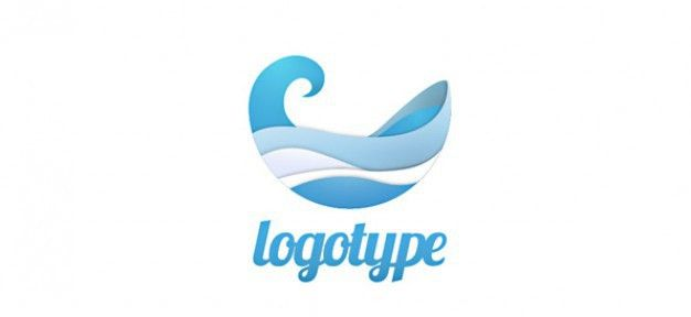 Water Logo Design Vectors, Photos and PSD files | Free Download