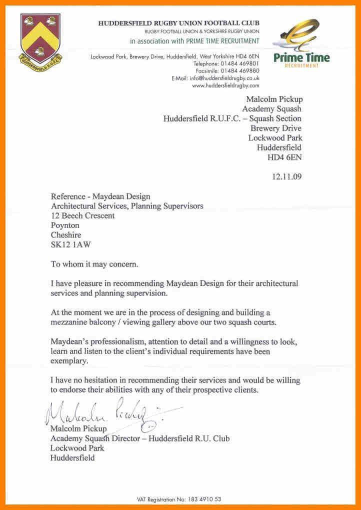 9+ reference letter template uk | target cashier