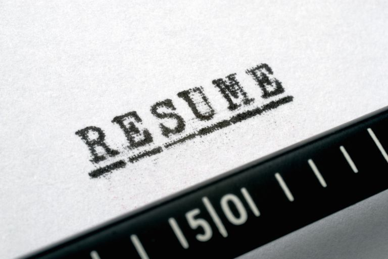 Resume Types: Chronological, Functional, Combination