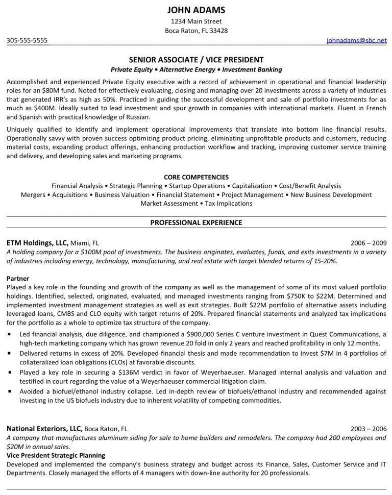 Vibrant Design The Ladders Resume 9 The Ladders Resume - Resume ...