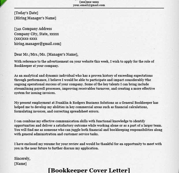 Download Cover Letter Examples Resume | haadyaooverbayresort.com
