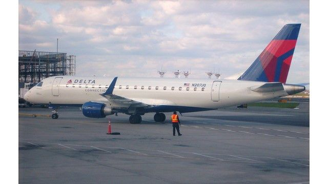 Delta Says New Contractors Will Rehire All Laid-off Ground ...