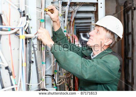 "Kekyalyaynen's ""Manual worker"" set on Shutterstock"