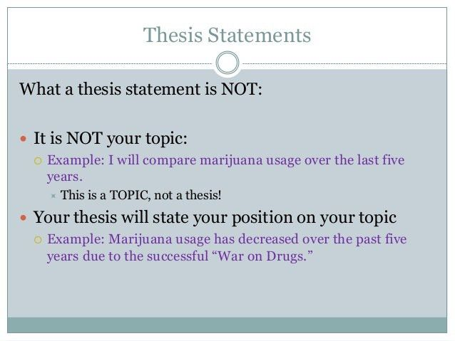 thesis argumentative essay essays with thesis statements thesis ...