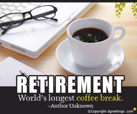 Retirement Wishes, Retirement Messages or SMS   Dgreetings