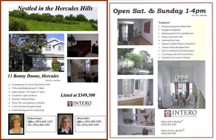 We're selling our house! (Open house Sat & Sun, July 23-24 2005 ...