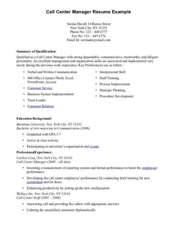 bpo sample resumes bpo resume template 22 free samples examples