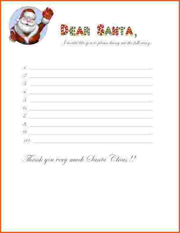 Beautiful Christmas List Maker Printable Gallery   Best Resume .  Christmas List Maker Printable