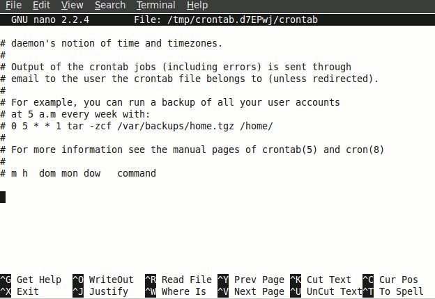 How to Schedule Tasks with Cron and CornTab [Linux]