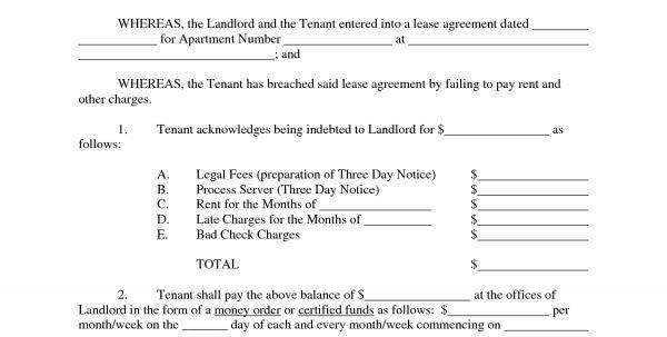 Business Loan Agreement Template Standard Loan Agreement Template ...