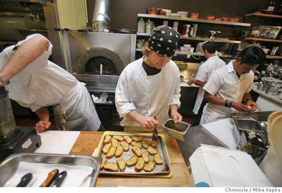Chefs' high hopes, low pay leave S.F. restaurants starved for help ...