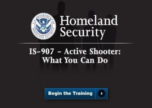 SCN Homeland Security and Preparedness Training Center   Secure ...