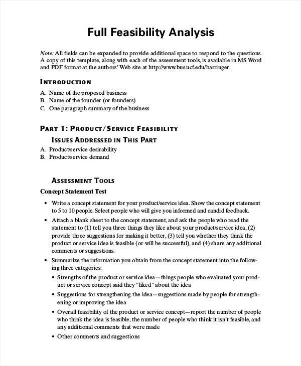 17+ Organizational Analysis Examples