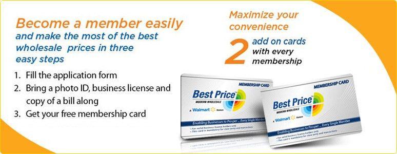 Add-on Card Registration