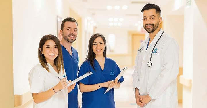 Medical Uniforms & Apparel, Doctors & Nurses Uniforms