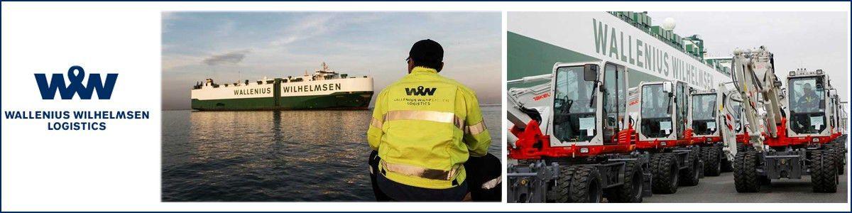 Marine Terminal Supervisor Jobs in Baltimore, MD - Wallenius ...