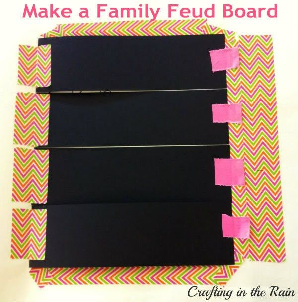 Youth Activity Ideas | Bullying bulletin boards, Family feud game ...