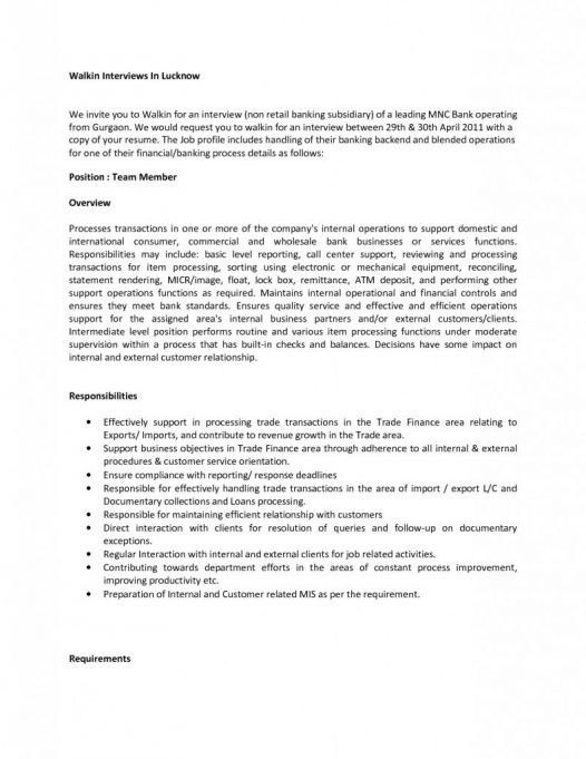Cover Letter Resume Objective Statements Examples Tips For ...