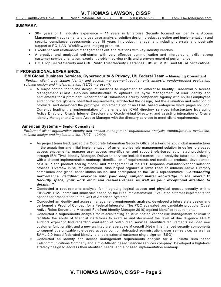 sample security manager resume resume examples it meat trader - Sample Security Manager Resume