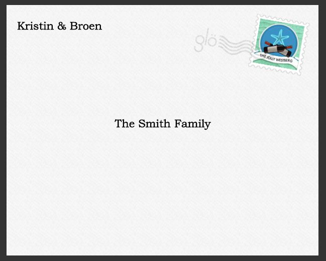 Wedding Invitation Wording: Addressing Modern Envelopes