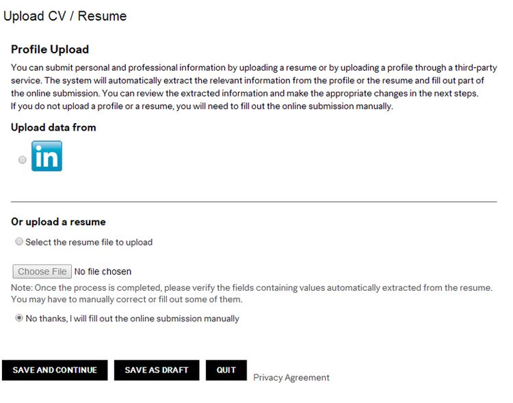 How to Apply for H&M Jobs Online at career.hm.com