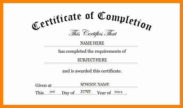 Sample Graduation Certificate. Diploma, Certificate Design ...