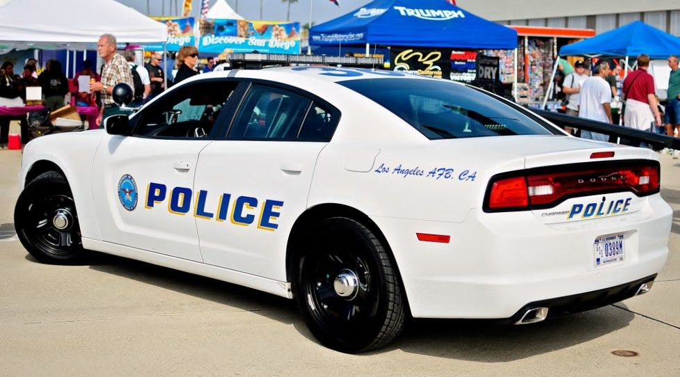 LA/LS Air Force Base Police - Vehicle Textures - LCPDFR.com