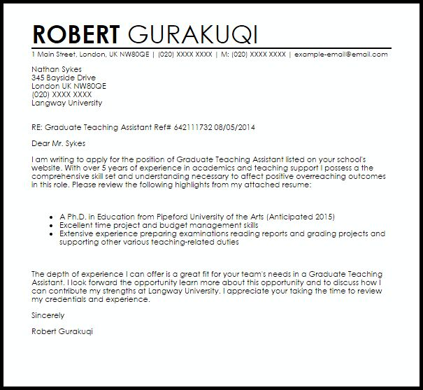 gallery photos of professional cover letter for teachers template ...