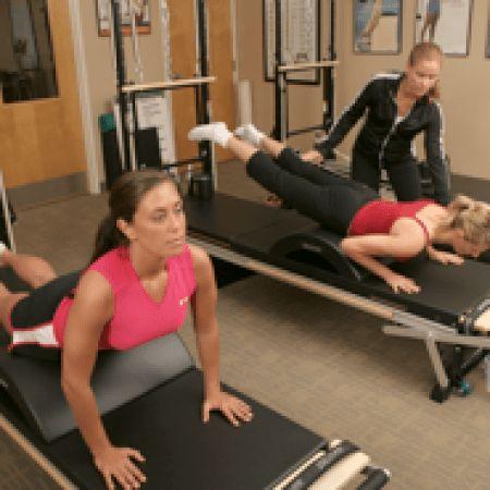 Home - LifeBridge Health & Fitness