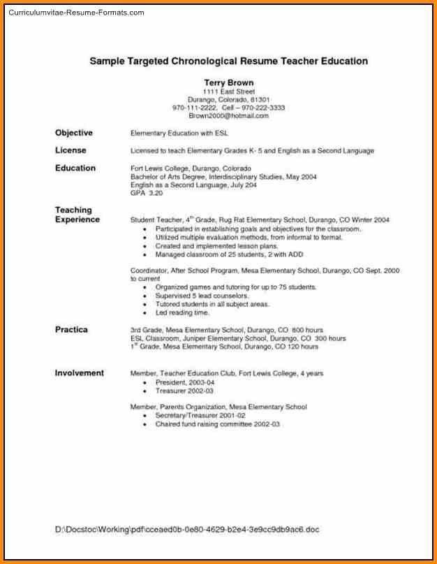 10+ esl resumes | cote divoire tennis