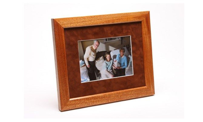 How to Build Perfect Picture Frames | Startwoodworking.com
