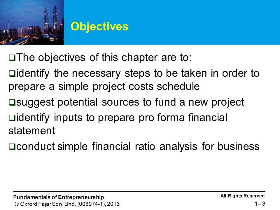 FINANCIAL MANAGEMENT FOR SMALL AND MEDIUM ENTERPRISES - ppt video ...
