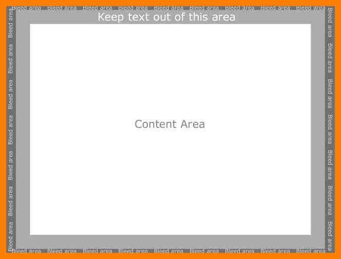 4+ blank brochure templates for microsoft word | joblettered