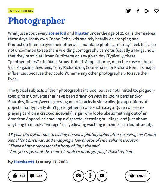 photographers job description. job description web banner template ...