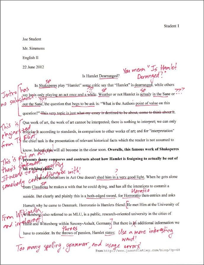 mla format for a research paper purdue owl mla formatting and how ...
