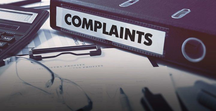 An Example Complaint Letter | Scribendi